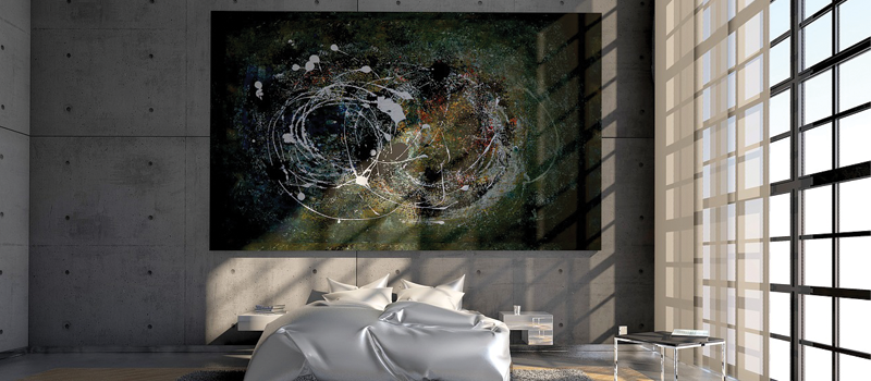 The Mural: A Wall Of Art For Your Home