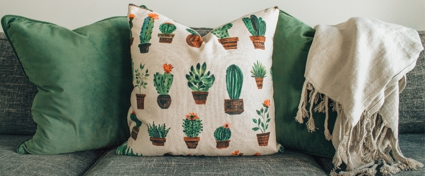 3 Home Decor Items You Should Stop Buying