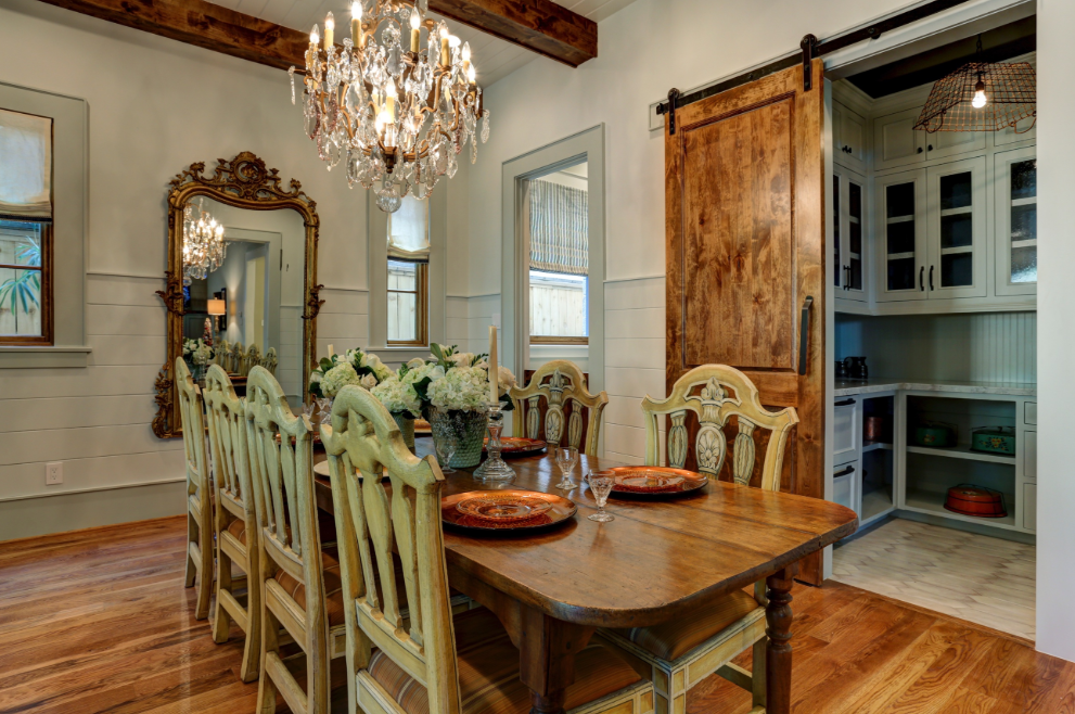 7 Swoon-worthy Dining Room Designs