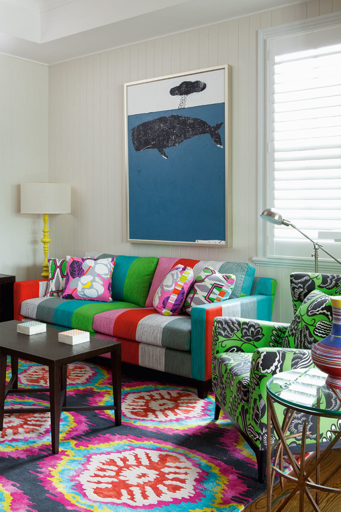 eclectic decor mistakes