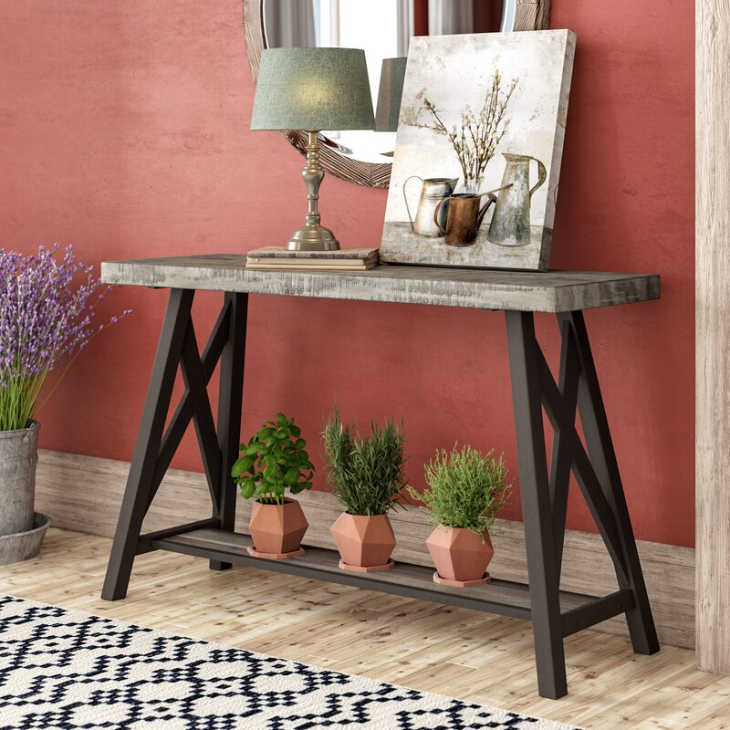 console table under $250