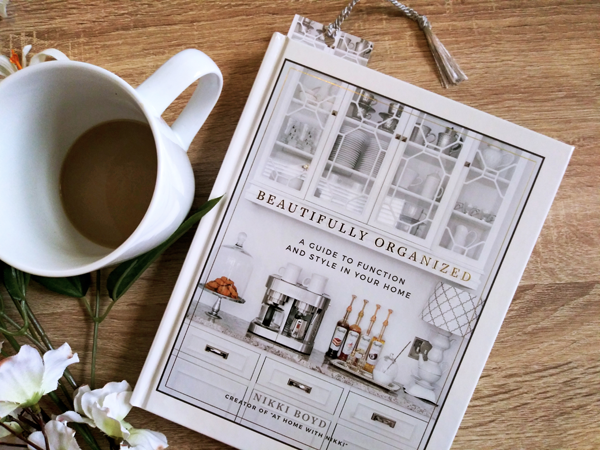 home decor gifts - Beautifully Organized : A Guide to Function and Style in Your Home