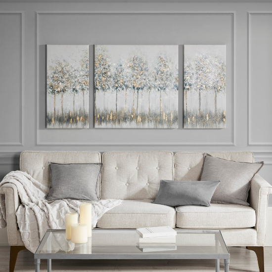 18 Oversized Wall Art Ideas From Overstock Best Children's Lighting & Home Decor Online Store