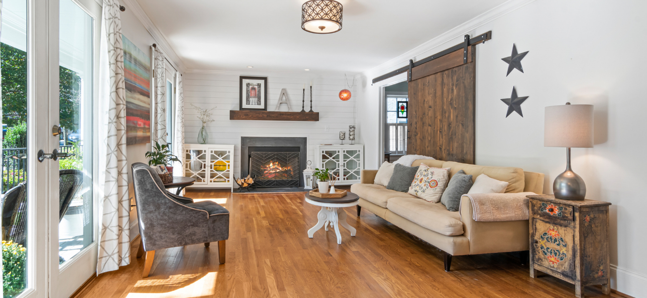 What Is Rustic Chic Decor?