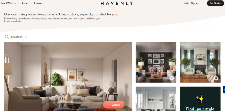Havenly Inspiration Gallery