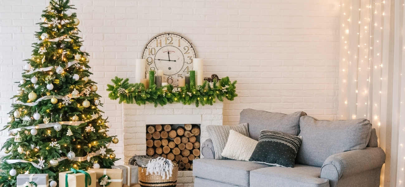 When To Start Decorating For Each Holiday